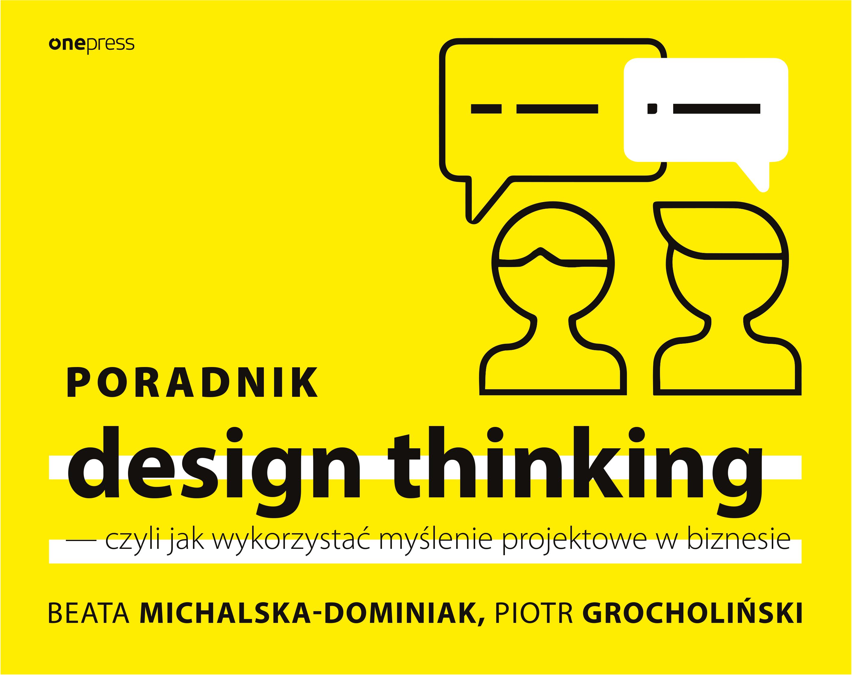 Poradnik Design Thinking