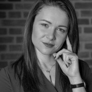 Julia Skrzypkowska